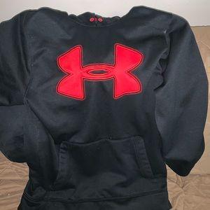 Under armor sweatshirt sz Small hoodie
